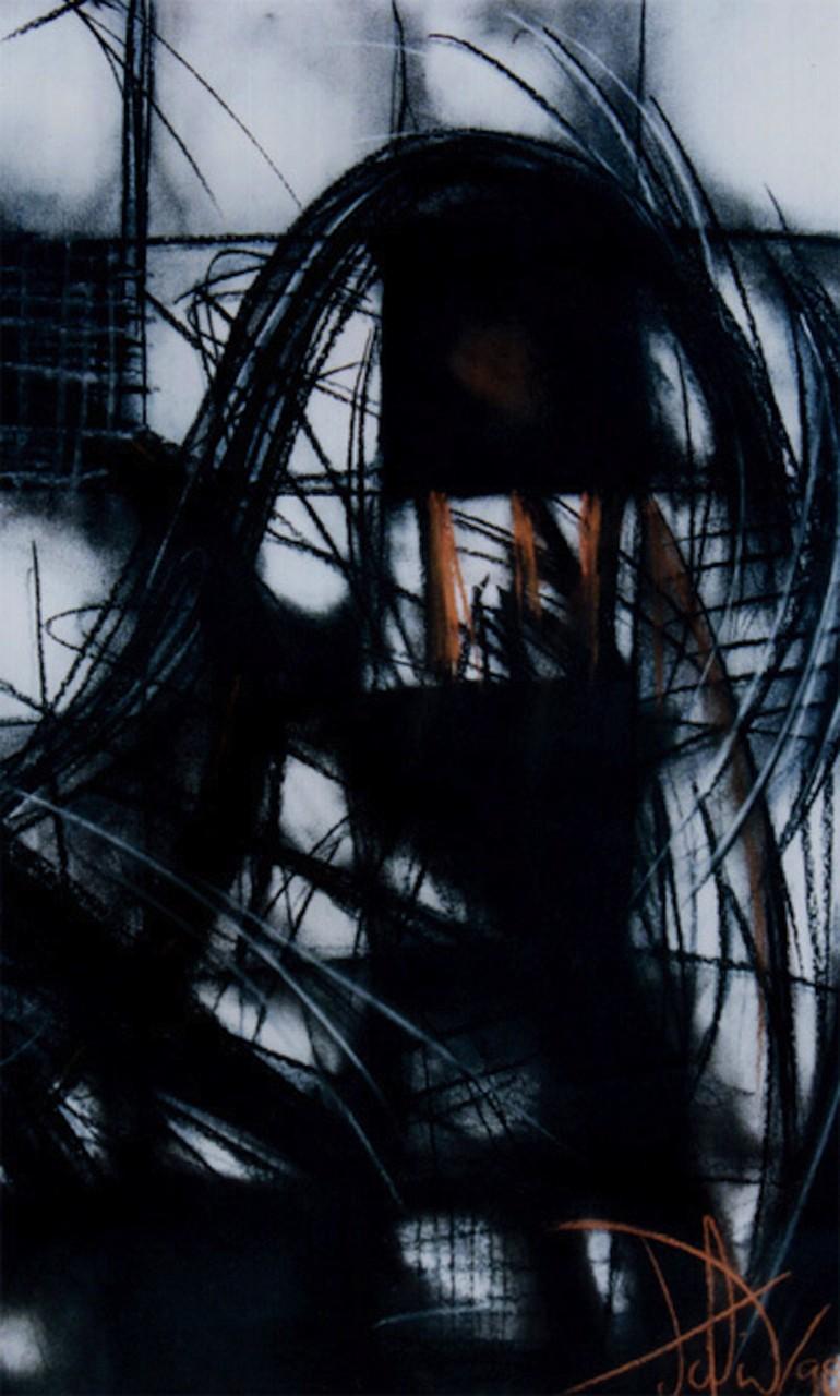 Anger 1998