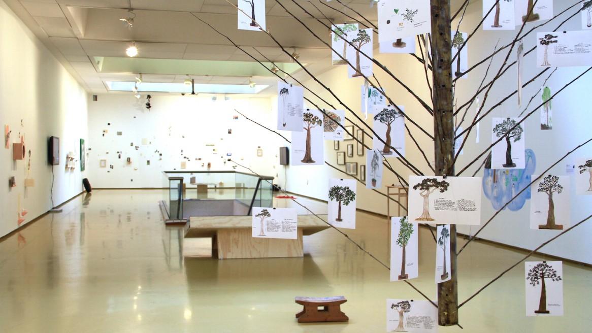 Poéticas de lo cotidiano, estéticas de la vida [curaduría MAV, Bogotá] *página en construcción